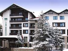 Borovets, Hotel Lion