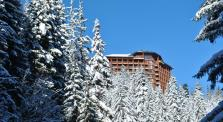 Hotel Orlovets, Pamporovo