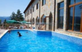 SPA Club Bor, Velingrad